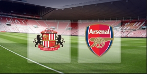 Sunderland - Arsenal