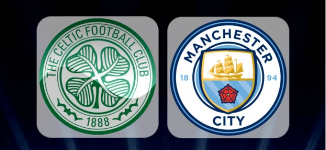 Celtic - Manchester City