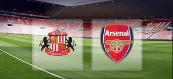 Sunderland - Arsenal