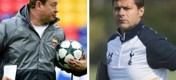 Siipirikko Tottenham haastaa CSKA Moskovan