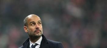 Guardiolalla edessään manageriuran pahin notkahdus