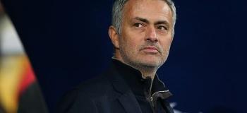 "Mourinho: ""En ole 'special one' jos emme voita pokaaleja"""