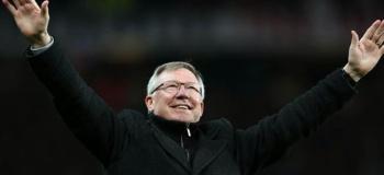 """Entinen United-pelaaja: """"Löin vetoja Fergusonin puolesta"""""""