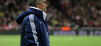 Mourinho: Syvyys ei välttämättä riitä